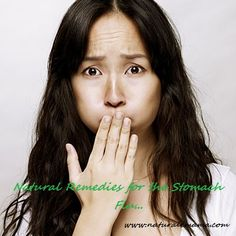 Natural Remedies for the Stomach Flu « Naturale Mama Naturale Mama