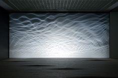 Olafur Eliasson (1967, Copenhagen) - Notion motion, 2005