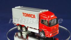 TOMICA 031F NISSAN DIESEL QUON | CHINA | 031F-02 | FIRST RED Nissan Diesel, Old Models, Diecast, Auction, Trucks, China, Cars, Red, Ebay