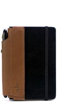 56e4e8735db2 Pocket Single Pen Quiver Notebook Pen Holder For Pocket Notebooks