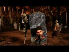 ParaNorman, Behind The Scenes - YouTube