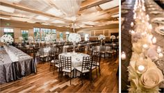 NOAH'S Event Venue | Photo Courtesy of Kristin Greenlee Photography