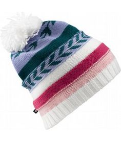 4c9a61e4425 On Sale Burton Dreamcatcher Beanie Super Nova - Womens 2013. FREE shipping  over  50.