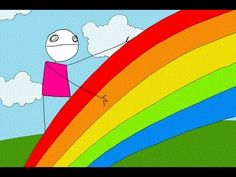 A whole list of youtube songs about colours in French (curated by Mme Hawtree awesome!)