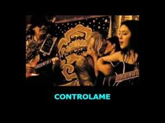 The game of love- Carlos Santana ft. Michelle Branch - YouTube