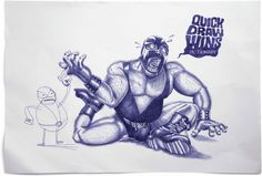 Fascinante campaña de Pictionary: El dibujo mas rápido gana. By Ogilvy Malaysia.