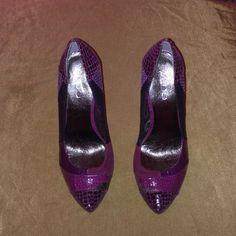 Aldo Women's Heels. Size 7 Great Condition ALDO Shoes Heels