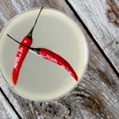 Carter Rochelles Real Texas Chili Recipe | SAVEUR