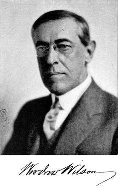 Woodrow Wilson (1856-1924), was the 28th President of the United States.    President Woodrow Wilson remarked:    A man had deprived himself of the best there is in the world who has deprived himself of this, a knowledge of the Bible. When you have read the Bible, you will know it is the Word of God, because you will have found it the key to your heart, your own happiness and your own duty.