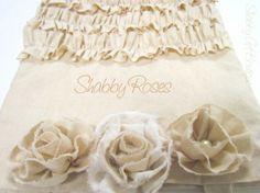 Shabby Art Boutique: Shabby Roses Tutorial