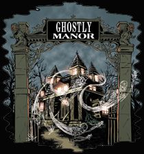 Ghostly Manor in Sandusky, Ohio.  One of the top rated haunted houses in the U.S.