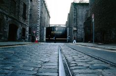 The Guiness Storehouse