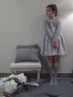 "Vestido ""Grace"" de Lan Fairy"