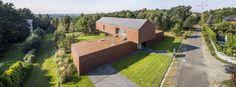 Living-Garden House In Katowice / KWK Promes