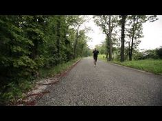 Noah Galloway - a video to inspire me anytime I don't feel like exercising.