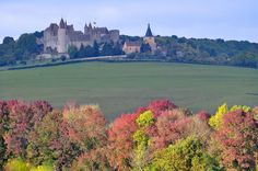 Châteauneuf-en-Auxois   Flickr: Intercambio de fotos