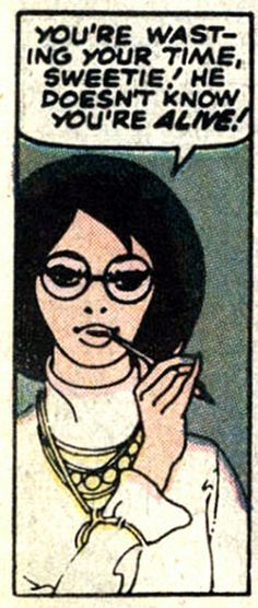 pop art comic vintage