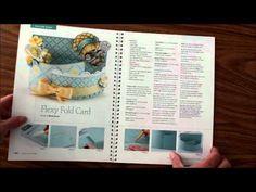 Scor Pal's Score Fold Create Book for Card Making Video