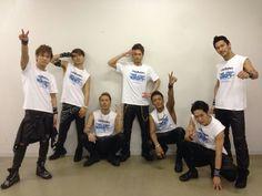 三代目 J Soul Brothers『本公演ラスト終了!』