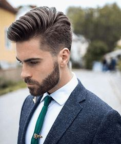 14 Most Coolest Young Mens Hairstyles - Cool Global Hair Styles 2019 Young Mens Hairstyles, Short Hairstyles For Thick Hair, Very Short Hair, Short Hair Cuts, Cool Hairstyles, Short Hair For Men, Hair Style For Men, Short Hairstyles For Men, Short Mens Cuts