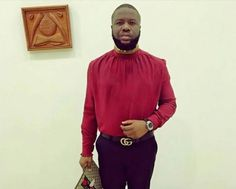 Hushpuppi Begs For Money From His Friends, Says He Is A 'Beggar' By Profession (Photos)