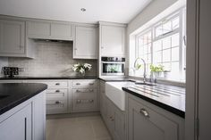 Burlanes create the perfect kitchen for entertaining