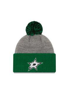 6721fb66b17 Dallas Stars Store. Tyler SeguinKnitted HatsNhlDallasFlagKnit ...