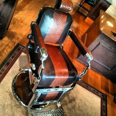 PLEASE ANSWER THESE QUESTIONS BEFORE YOU CONTACT CUSTOM BARBER CHAIR  RESTORATION. Where Are You Located? Are You Picking Your Chair Up Or Paying  Freight?