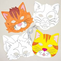 Card Masks To Decorate Yt Kid Papercraft And Finger Puppet Good Witch Of The South The