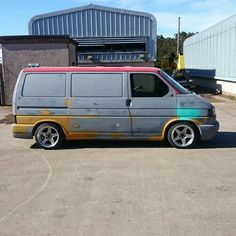 T4 Camper, Campers, T4 Transporter, The Boogie, Vw Vans, Busse, Motorhome, Cars And Motorcycles, Cool Cars