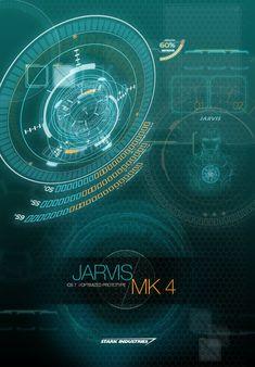 jarvis wallpaper | Deviantart More Like Shield