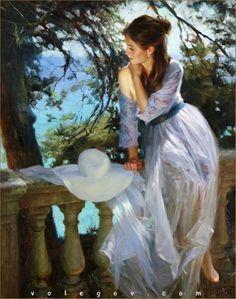 Impressioni Artistiche : ~ Vladimir Volegov ~