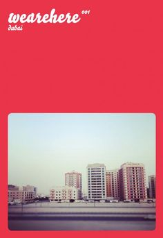 wearehere (Dubai)