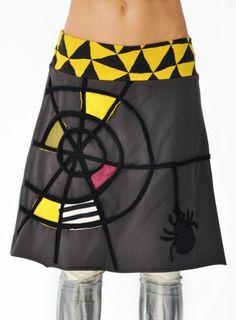"Skirt ""Net"" | Skirts : HEEL Athens Lab"