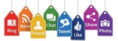 Neue Marketing-Studie: Social Media ist mittlerweile der kosteneffektivste Werbekanal - http://aaja.de/2dIVc2K