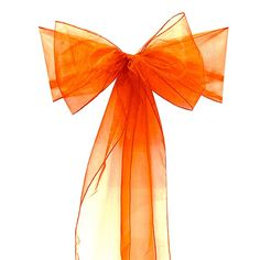 Free shipping 150PCS coral orange Organza Chair Sashes Bow Cover Banquet  ,promotion price ,good custom service and quality