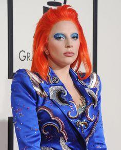 Lady Gaga Beauty Style 2016   POPSUGAR Beauty
