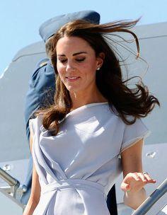 Kate Middleton's 6-Year Cinderella Makeover (PHOTOS)