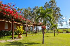 Fazenda Santa Izabel: Casas campestres por LM Arquitetura | Conceito