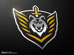Combat Force Gaming Logo by Derrick Stratton