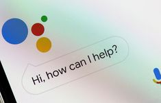 Google's new AI technology called Duplex, the AI that enables Google Assistant to make phone calls for you.