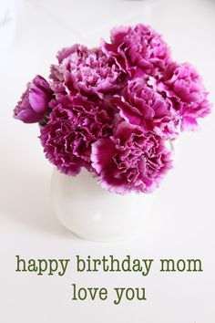Happy Birthday Mom.....you would be 69 if you were still here on earth with us. I miss you and love you so so much.   2-16-44 <3