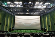Theater at IMG World of Adventure in Dubai (UAE), one of the largest indoor theme parks in the world. Hero Time, Dubai Uae, Parks, Theater, Indoor, Marvel, Adventure, World, Home