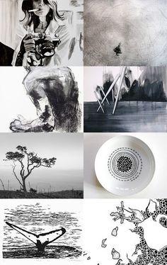 The Achromatics #186 by Antje PASiNGA > TEAM TREASURY :D --Pinned with TreasuryPin.com