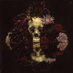 http://www.orderofthegooddeath.com/mortality-meditation-with-artist-toru-kamei