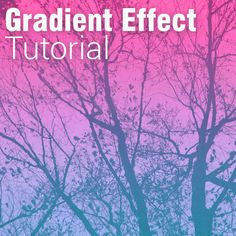 How to Use PicsArt New Gradient Effect: Step by Step Tutorial