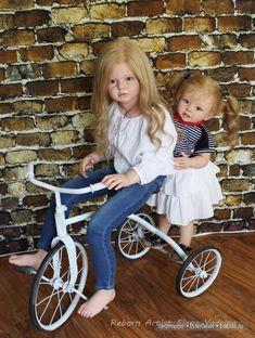 Солнышко. Куклы реборн Елены Ядриной / Куклы Реборн Беби - фото, изготовление своими руками. Reborn Baby doll - оцените мастерство / Бэйбики. Куклы фото. Одежда для кукол