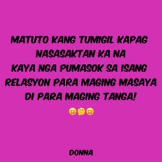 Quotable Quotes, Qoutes, Hugot Quotes Tagalog, Hugot Lines, Boy And Girl Best Friends, Pinoy, Quotations, Quotes, Quote
