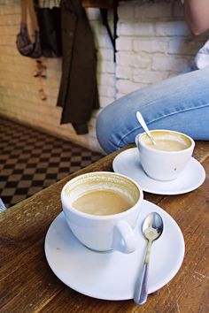 Bucharest for Coffee Lovers | Chique Romania