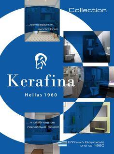 KERAFINA COLLECTION